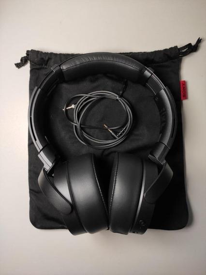 Fony De Ouvido Sem Fio Sony Mdr-xb950n1 Bluetooth