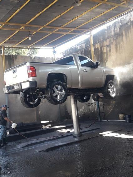 Chevrolet Silverado Silverado Full Equip