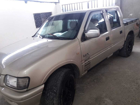 Chevrolet Luv 4x4 Full Equipo 2003