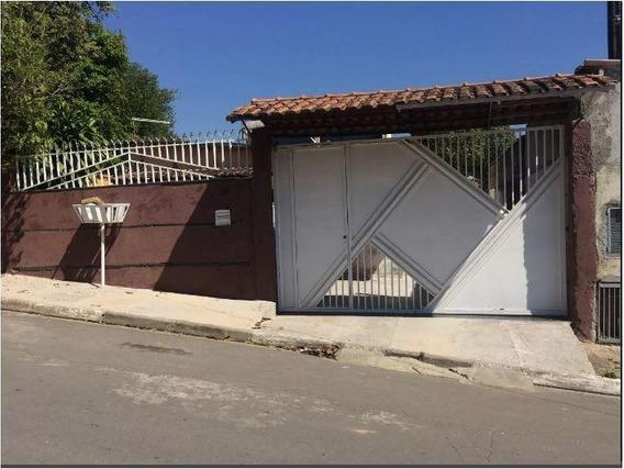 Casa Para Venda Em São Paulo, Jardim Belcito, 2 Dormitórios, 1 Suíte, 2 Banheiros, 5 Vagas - Sp031it