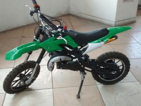 Moto Cross 50cc