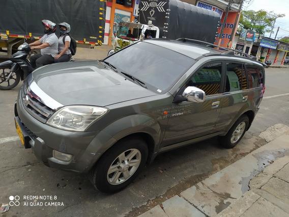 Great Wall, Motor 2400 Cc, Motor Marca Mitsubishi
