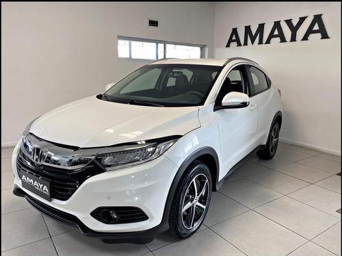 Amaya Honda Hr-v 4x2  Lx  Cvt Automaica Okm