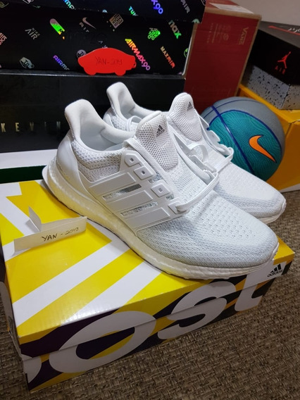 Tênis adidas Ultraboost 2.0 White