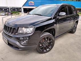 Jeep Compass Sport 2.0 16v 4x2 Gasolina 2014/2014
