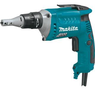 Atornillador Electrico Makita 570w Fs4200 Durlock Cuotas