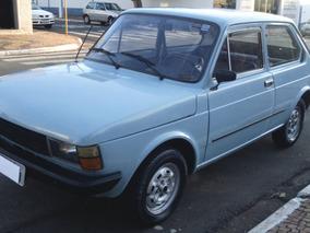 Fiat 147 * * Raridade * * 1980