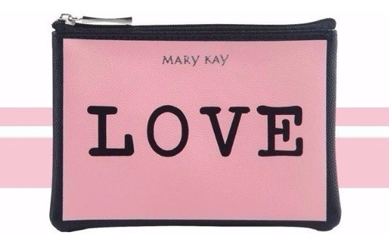 Necessaire Mini Love Bag Mary Kay Original