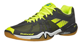 Tenis Babolat Shadow Hombre Squash, Volleyball