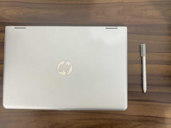 Notebook - Hp Pavilion X360
