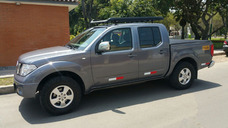 Nissan Navara Camioneta Pick Up