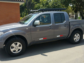 Nissan Navara Camioneta Pick Up