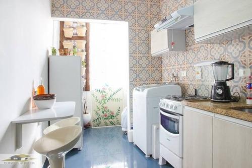 Imagem 1 de 10 de Apartamento A Venda No Bairro Vila Deodoro Em São Paulo - - Aps614-1