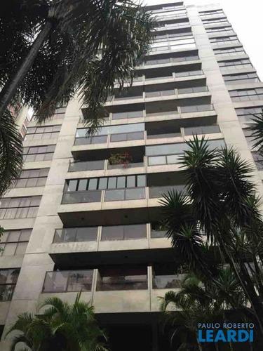 Imagem 1 de 15 de Apartamento - Alphaville Industrial - Sp - 437601
