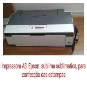 Impressora Epson T11110 Semi Nova Revisada C/ Bulk