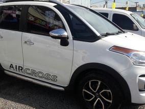 Citroën Aircross 1.6 Exclusive 115cv Pack My Way 2013