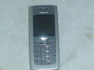 Celular Nokia Com Camera
