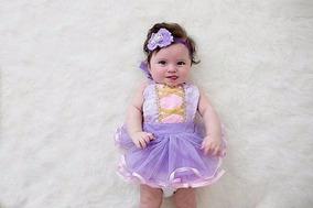 Vestidos Tematicos Meninas Bebes Infantis Festa