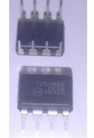 10pçs Ci Ncp1250 (1250b65) Dip Original -fonte Som