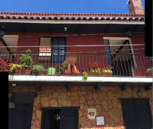 Posada En Venta, Barrio El Cerrillo