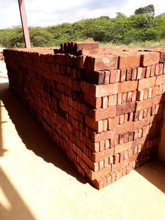 Ladrillos Para Trapiches Y Construcciones Coloniales