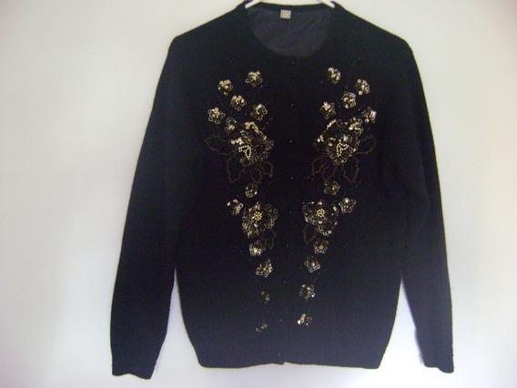 Sweater De Fiesta Para Dama Talla L