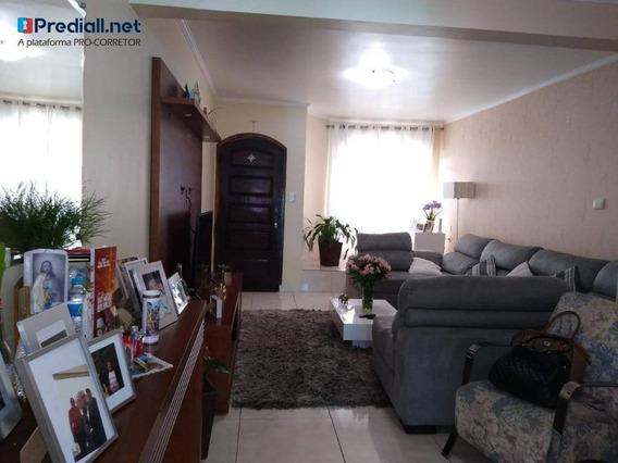 Sobrado Com 2 Dormitórios À Venda, 120 M² Por R$ 545.000,00 - Freguesia Do Ó - São Paulo/sp - So0926