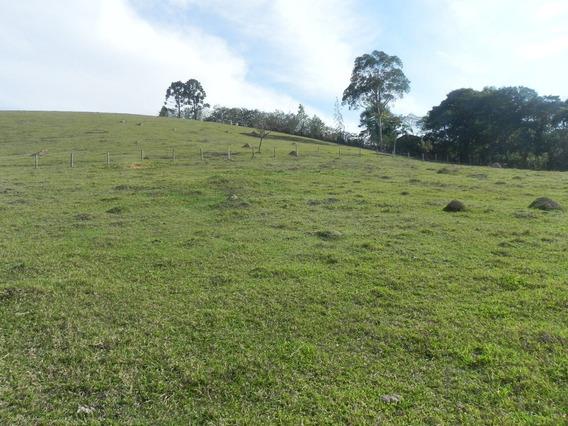 Agt-excelente Terreno Para Construir Em Igaratá