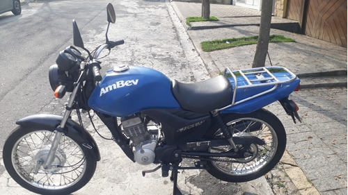 Imagem 1 de 7 de Honda Cg 125 Ks Vargo