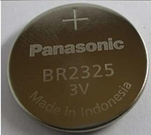Imagen 1 de 1 de Bateria De Litio Panasonic 2325 3v