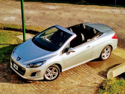 Peugeot 308 Cc Coupe Cabriolet