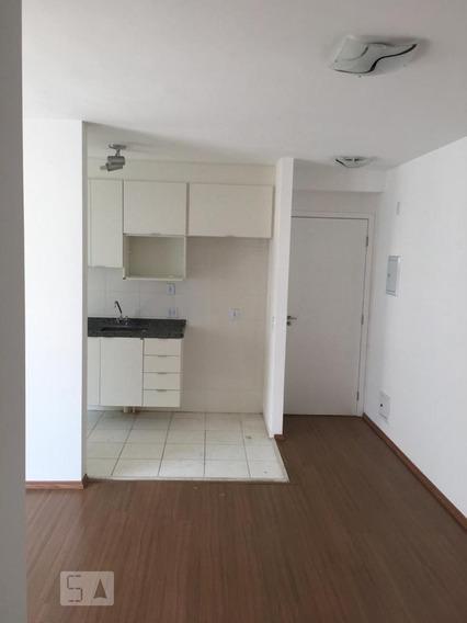 Apartamento Para Aluguel - Vila Prudente, 3 Quartos, 65 - 893056105