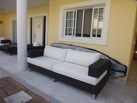 Casa Em Condomínio Para Venda Em Rio De Janeiro, Vargem Pequena, 4 Dormitórios, 2 Suítes, 2 Banheiros, 2 Vagas - C16347_2-413230