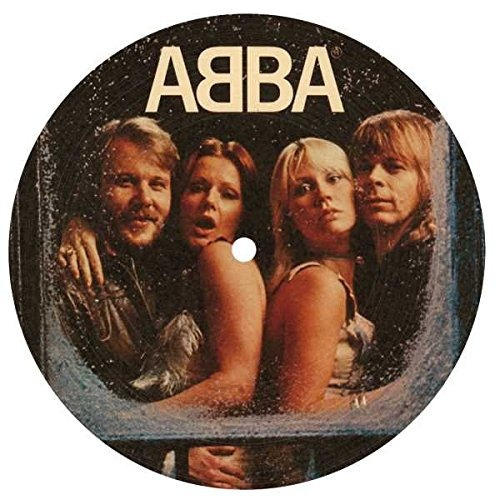 Vinilo : Abba - Knowing Me Knowing You (united Kingdom -...