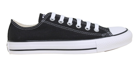 Zapatillas Converse Moda Chuck Taylor All Star Core Ox Ng/ng