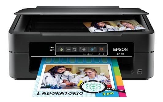 Impressora Multifuncional Expression Xp-231