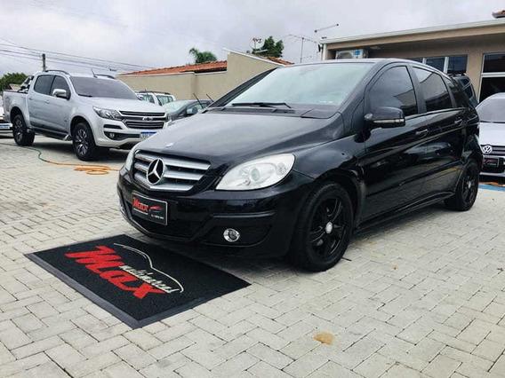 Mercedes-benz Classe B 180 1.7 116cv Aut.