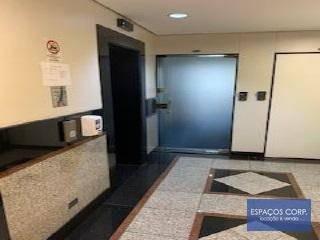 Conjunto Comercial Para Alugar, 145m² - Pinheiros - São Paulo/sp - Cj2390