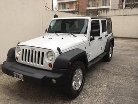 Jeep Wrangler Sport Unlimited Autosmodena