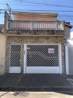 Casa Para Venda No Nova Arujá (ref 1668)