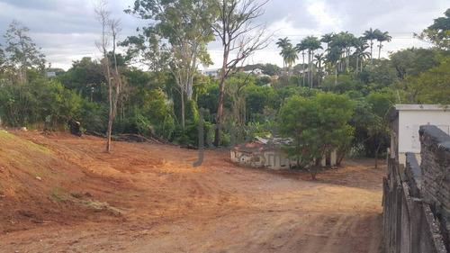 Imagem 1 de 4 de Super Terreno À Venda, 7540 M² Por R$ 11.310.000 - Jardim Das Paineiras - Campinas/sp - Te1010