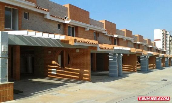 Consolitex Vende Th Carabobo Terrazas Camoruco Qrv062 Jl