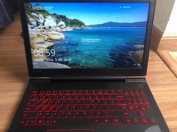 Laptop Gamer 03 Meses Uso (importado Japan)