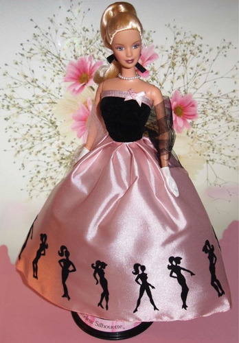 Barbie Coleccionable Timeless Silhouette