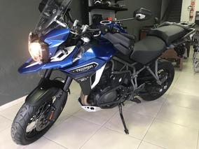 Moto Triumph 1200 Xcx -2017