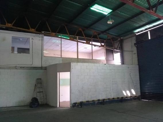Alquiler De Galpon En Zona Industrial Carabobo Zp 416259