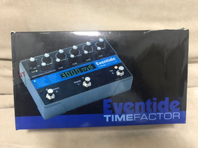 Pedal Eventide Timefactor
