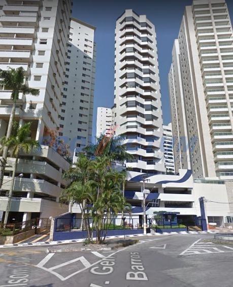 Apartamento À Venda Em Jardim Astúrias - Ap276362
