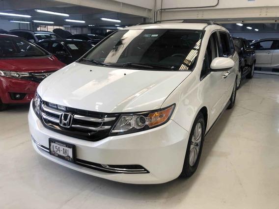 Honda Odyssey 5p Ex V6/3.5 Aut