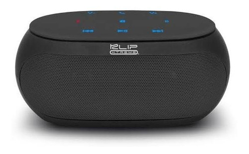 Klip Xtreme Bravo Ii Speaker Bluetooth Parlante Wireless Neg